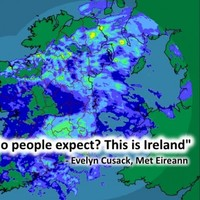 Is Ireland's weather always this poxy in July? We investigated