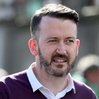'I owe an apology to Paud O'Dwyer and his officials' - Donal Óg's public climbdown