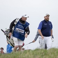 Shane Lowry explains why he thrives on tough golf courses