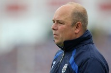 'I thought they were heroic' - Waterford boss hails his Munster final battlers