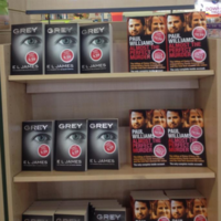 Eason stores told to separate 'Grey' and Graham Dwyer books after backlash