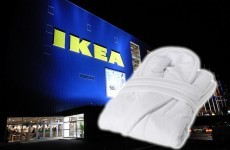 An Irish girl wrote IKEA this perfect email about a dressing gown (and their response was A++)