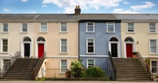 Number of property repossessions up nearly 200%
