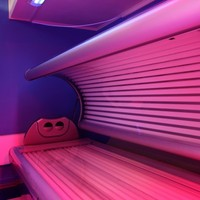 Irish children as young as 12 are using sunbeds