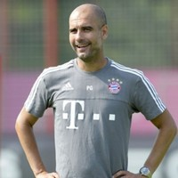Pep pleads with Bayern fans: It was Schweinsteiger's decision to leave