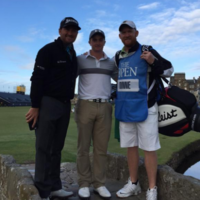Been there, Dunne that - Irish amateur primed for second tilt at the Open