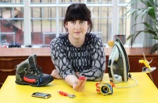 This Irish woman raised €5 million for her sticky rubber that can fix nearly anything