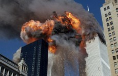 "9/11 recordings: ""Somebody's stabbed... I think we're getting hijacked"""