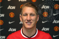 It's official! Schweinsteiger and Schneiderlin are Man United players