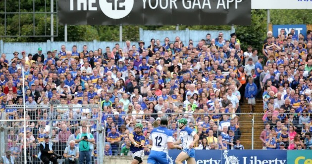 How well do you remember the 2015 provincial hurling championships?