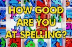 How Good Are You At Spelling The Words Most People Get Wrong?