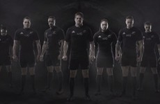 'It's inside us' - The new adidas promo for the All Blacks is absolutely frightening