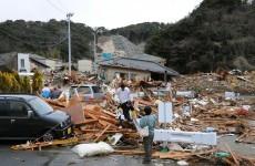 Gallery: Japan's tsunami repairs, six months on