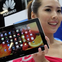 Chinese phone giant Huawei takes over Irish company's software and staff