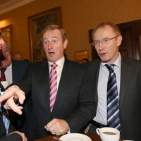 Another TD hangs up his hat: Frank Feighan won't be running for Fine Gael