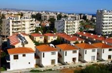 Irish girl, six, kidnapped in Cyprus