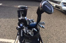 Aer Lingus delivered this PGA Tour player to The Open... but not his clubs