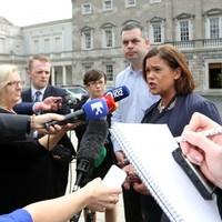 Sinn Féin is standing by its friends in Greece