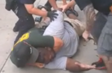 Eric Garner chokehold death: New York reaches $5.9m settlement