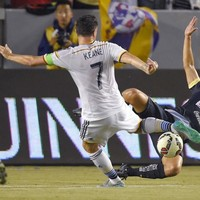 Robbie Keane nowhere to be seen in MLS All-Star selections to face Spurs