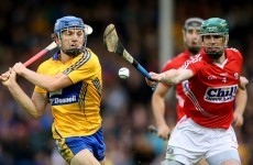 Just 2 senior hurling panellists on Clare U21 team for Munster semi-final