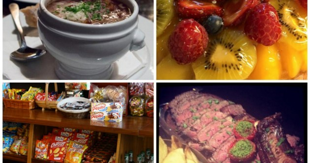 9 French food treats to try in Dublin
