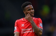 Sterling image in 'tatters' but Liverpool partly to blame