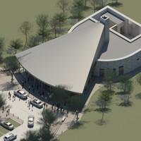 This is how Ireland's new crematorium will look