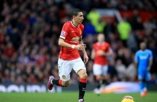 Man United line up RVP replacement, Di Maria on the move and today's transfer gossip