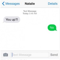 11 mortifying drunk texts that prove it's never a good idea