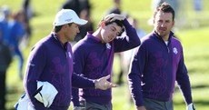 Quiz: Which Irish golfer are you?