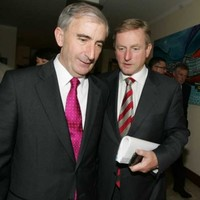 Fine Gael councillors will not back independent presidential candidates