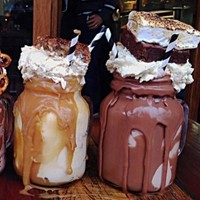These decadent milkshakes from Australia have taken the internet by storm
