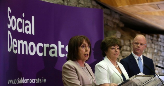 Ireland's newest political party will abolish water charges and repeal the 8th