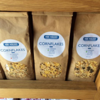 You can now pay €16 for a box of 'artisan' cornflakes