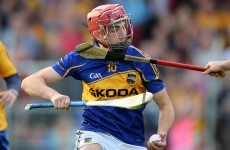 4 senior hurlers and one senior footballer in Tipp U21 team to play Limerick