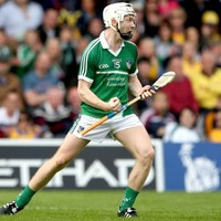 Lynch the sole senior panellist in Limerick U21 side for Munster semi-final