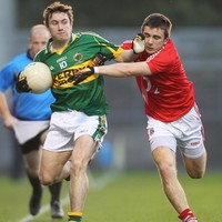 'My jersey is buried in his back garden' - What it's like marking Kerry's James O'Donoghue