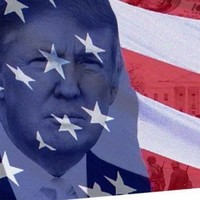 Donald Trump accidentally used Nazi soldiers to symbolise American greatness