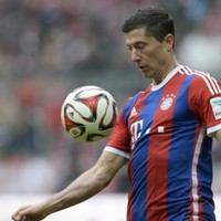 'Robert Lewandowski would cost Man United more than €50m'
