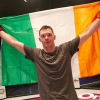 There's another huge weekend ahead for the Irish in the UFC