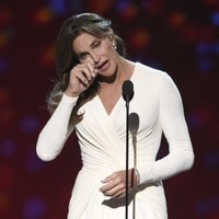 This emotional Caitlyn Jenner speech has had everyone talking today