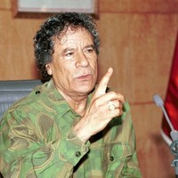 The bizarre story of how Gaddafi almost bought a big chunk of Bank of Ireland