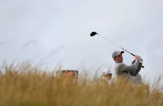 Irish amateur Paul Dunne is off to a sensational start at the Open