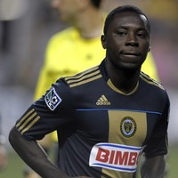 Lucky 13? Freddy Adu, once dubbed 'the next Pele', is on the move again