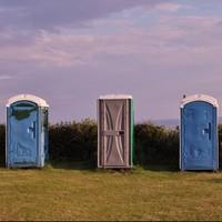 15 commandments for surviving festival toilets