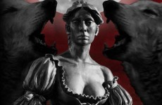 Facebook banned this Irish author's book cover because of Molly Malone's boobs