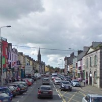 Man in his 20s arrested over rape of teenage girl