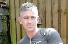 Appeal for missing man Barry Corcoran