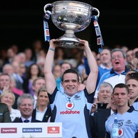 Dublin All-Ireland winning defender opts out of county football setup